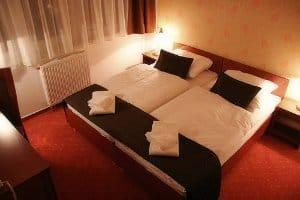 The 3 Star Canada Hotel Budapest, Hungary