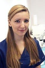 Dr. Erika Gucsi - Hair Restoration Consultant & Specialist