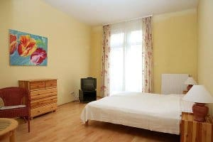 3 Star Elite Apartments Budapest